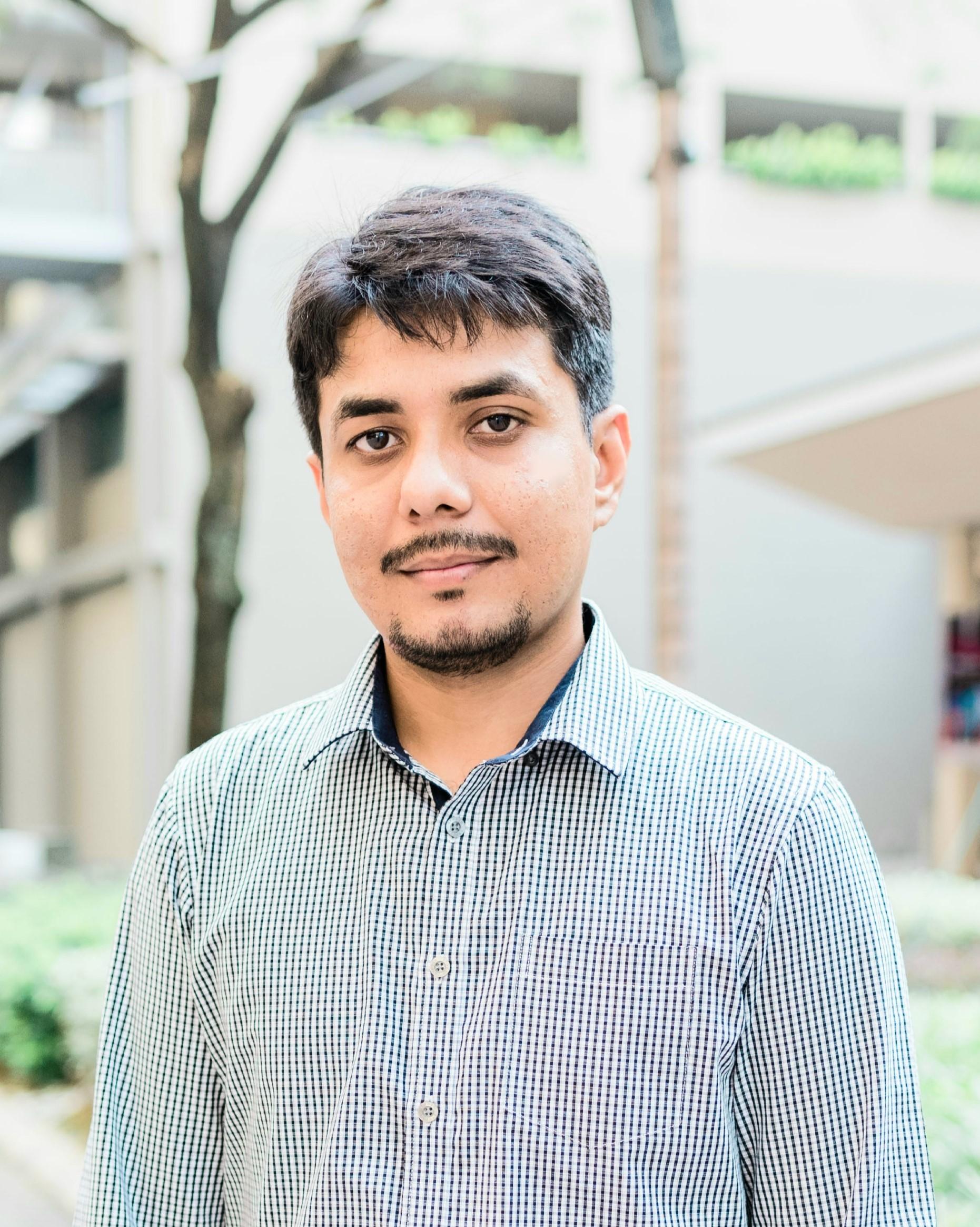 Ahmad Junaid