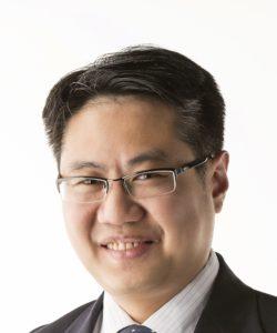 Dr Elvin Leong