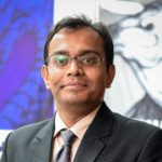 Dr Pravinkumar G. Patil