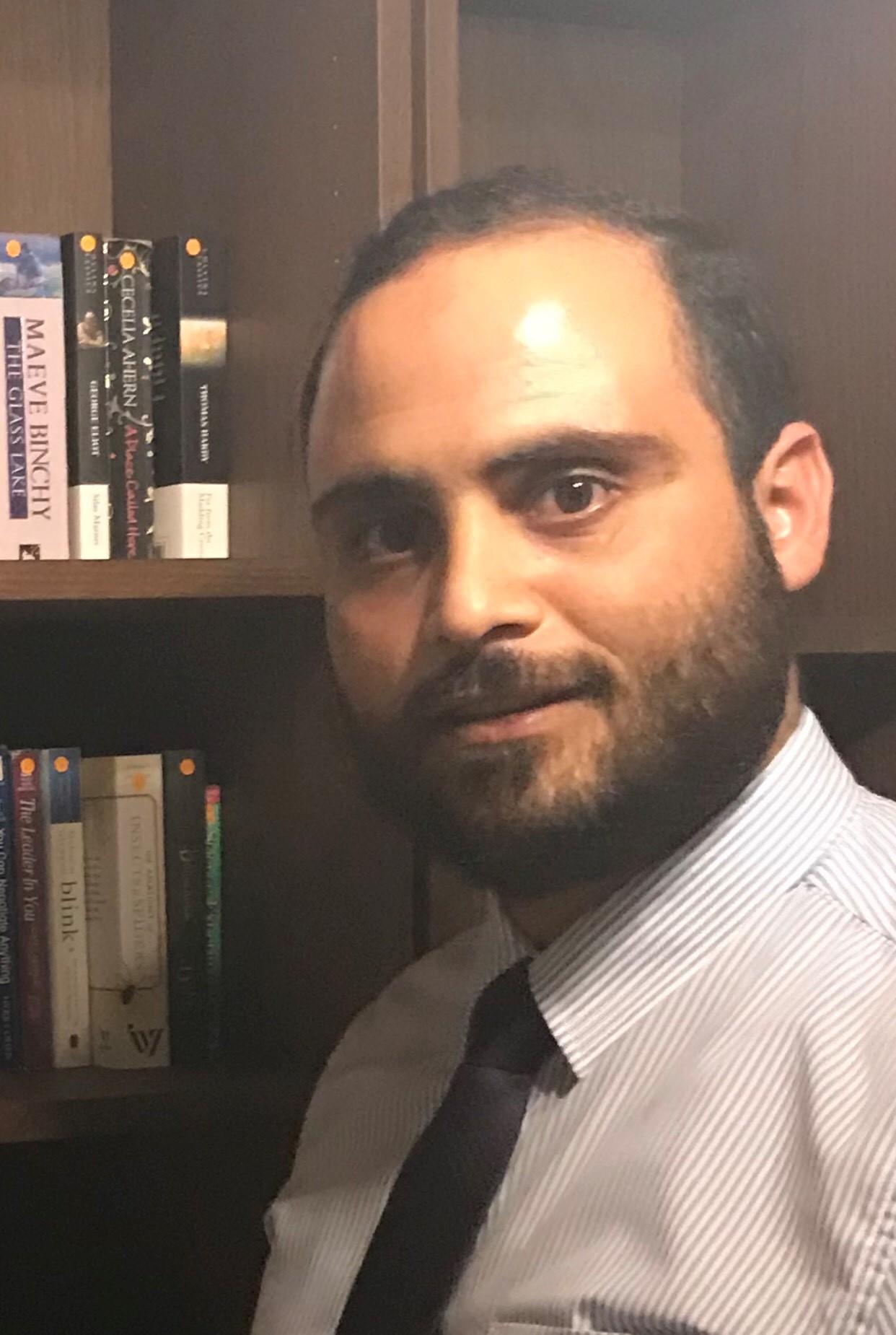 Yousef Abdulsamie Aween