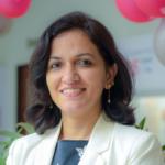 Dr Mandakini Mohan