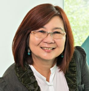 Prof Toh Chooi Gait