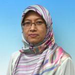 Ms Norul Hidayah Mamat