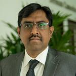 Dr N Venkatesh Babu