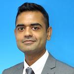 Dr Rohit Menon