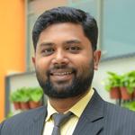 Dr Rohit Pandurangappa