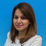 Dr Shivani Kohli