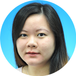 Dr Megan Chong