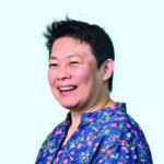 Prof Chin Beek Yoke