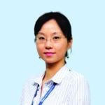 DR LIM CHOOI LING