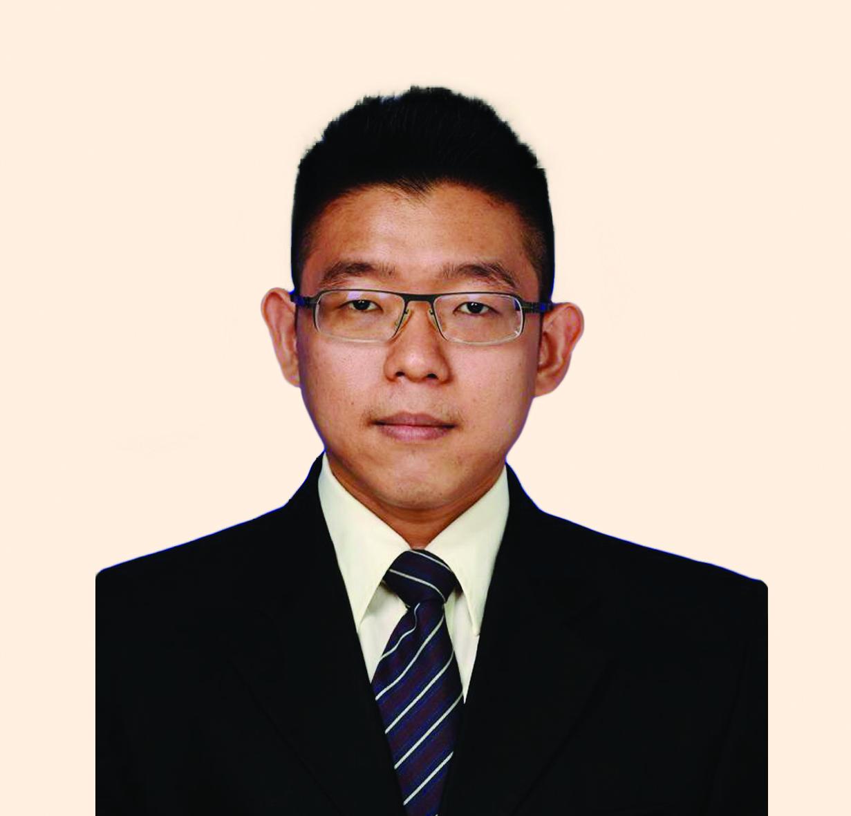 Kweh Ting Jing