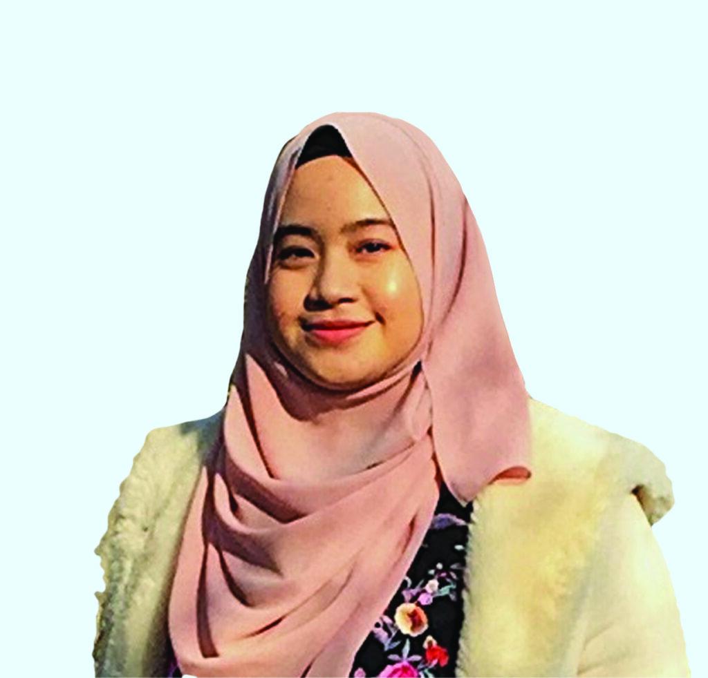 Wan Nur Sarah