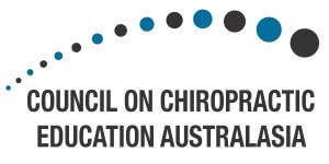 Council on Chiropractic Education, Australasia(CCEA)