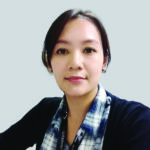 DR CHEN PO LING, POLLY