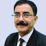 Prof Shahid Hassan