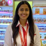 Raanita Krishnamoorthy