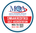self-accreditation